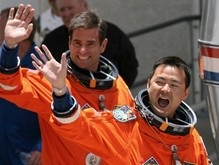 Американский астронавт с МКС начал прием вопросов с Земли