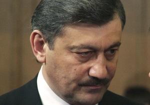 НГ: Янукович подбирает хозяина для Крыма