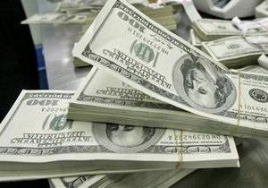 В МВФ считают, что экономический спад в США носит временный характер