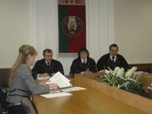 Белорусские судьи повышают работоспособность с помощью электрического коня
