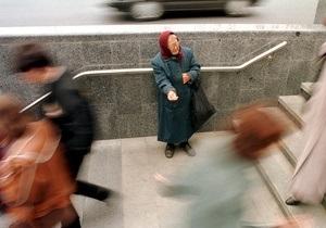 Тигипко: Украина - вторая по уровню бедности в Европе