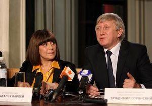 Кавказская пленница Наталья Варлей ищет в Украине талантливых актеров