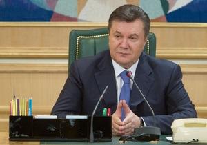 НГ: Янукович испытывает дефицит соратников