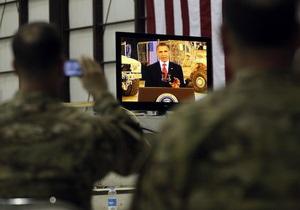 После визита Обамы в Афганистане произошла серия взрывов