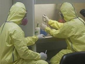 Американец завез A/H1N1 в Турцию