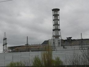 В Киеве состоялся митинг-реквием к годовщине Чернобыльской трагедии