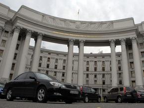 Глава МИД заявил, что российские дипломаты вмешивались во внутренние дела Украины