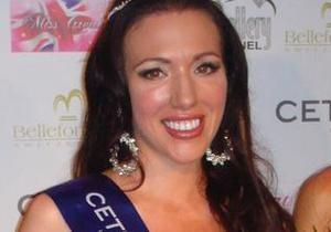 Участница конкурса Мисс Великобритания оказалась бывшей проституткой