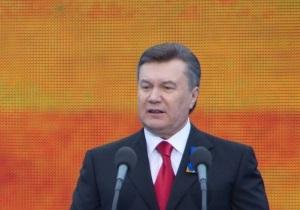 Янукович: Пауза в отношениях между Украиной и ЕС будет полезна обеим сторонам