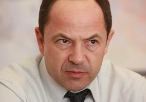 Тигипко уйдет в отставку, если проект пенсионной реформы не будет принят