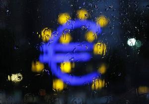 Год назад Марио Драги нарушил табу и спас евро - DW - кризис евро - проблемы еврозоны