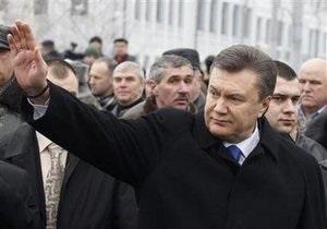 Делегацию США на инаугурации Януковича возглавит помощник Обамы