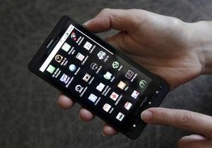 Рынку смартфонов и мобильного интернета предрекают скачок
