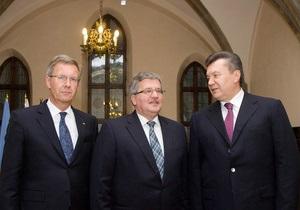 Янукович прокомментировал новые уголовные дела против Тимошенко
