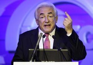 Экс-глава МВФ рассказал, как перезапустить мировую экономику