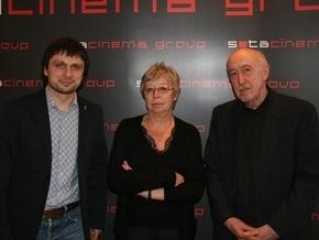 Отар Иоселиани снимет новый фильм в Украине