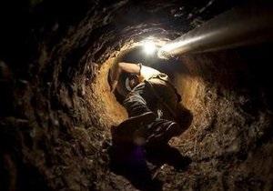 При обрушении шахты в Венесуэле погибли семь человек