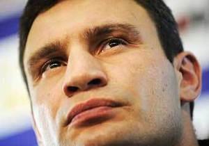 Новость о том, что Кличко идет в президенты, оказалась ошибкой журналиста
