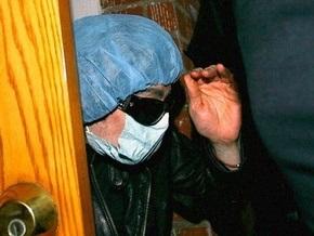СМИ: Майкла Джексона поразила опасная инфекция
