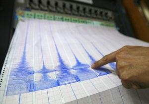 Сейсмологи опровергают слухи о возможном землетрясении в Киеве