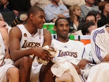 NBA: Лейкерс побеждает в дерби