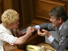 Эксперт: Ющенко сблизился с Ахметовым