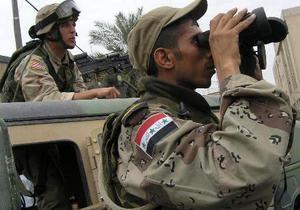В иракском городе произошел тройной теракт. Погибли 11 человек