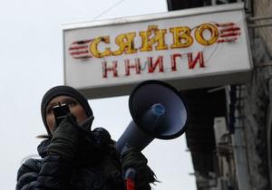 Янукович подписал закон О культуре