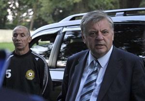 Губернатор Тернопольской области заявил, что больше года не садился за руль автомобиля