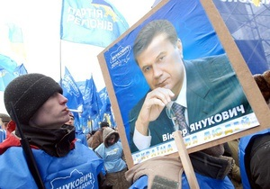 Обработано 99,99% протоколов: Янукович опережает Тимошенко на 3,48%
