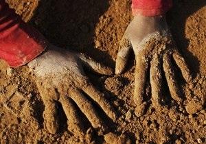 В Одесской области во время обвала в песчаном карьере погиб ребенок
