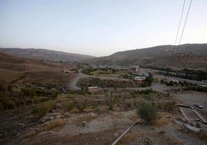 В Иране произошло шестибалльное землетрясение
