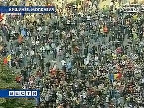 Взрыв на центральной площади Кишинева мог быть терактом