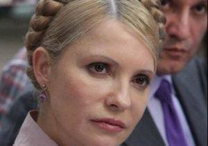 Тимошенко выйдет на свободу до 30 сентября - Аваков
