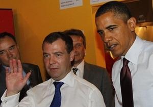 В Москве создадут песочные скульптуры Медведева и Обамы