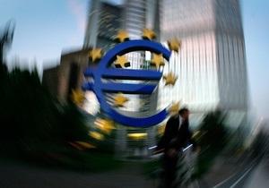 Страны ЕС наращивают госдолг