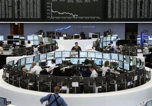 Украинские биржи открылись ростом, в лидерах – Алчевский коксохимический завод