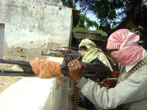 В столице Сомали происходят ожесточенные бои: полсотни погибших, более 180 раненых