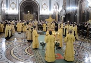 В России предложили перенести Рождество на 1 января