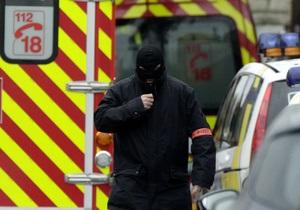 Во Франции арестован предполагаемый финансист Аль-Каиды