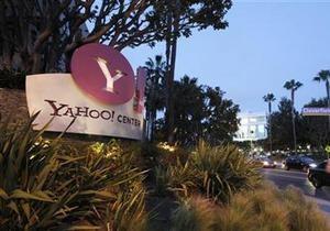Yahoo снова разочаровала инвесторов и аналитиков своими финансовыми показателями