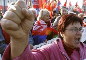 Почти треть украинцев видят угрозу возникновения конфликта на национальной почве - опрос