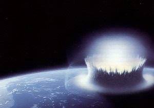Астрономы определили дату столкновения астероида с Землей