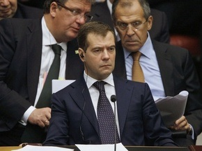 Медведев призвал руководство Ирана доказать мирный характер своей ядерной программы
