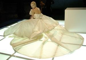 Givenchy отказался от haute couture и Недели моды в Париже