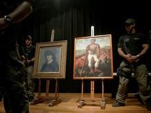 В Бразилии вооруженные грабители похитили картины Пикассо