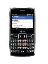 LG завоевывает рынок смартфонов