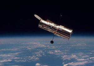 Хаббл позволил астрономам спрогнозировать поведение звездного скопления на тысячи лет вперед