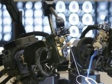 В Аргентине проведены первые операции с использованием робота-хирурга
