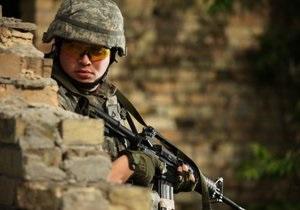 Пентагон увеличит запасы оружия в Израиле